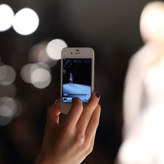 7 Fashion Week-Worthy Apps