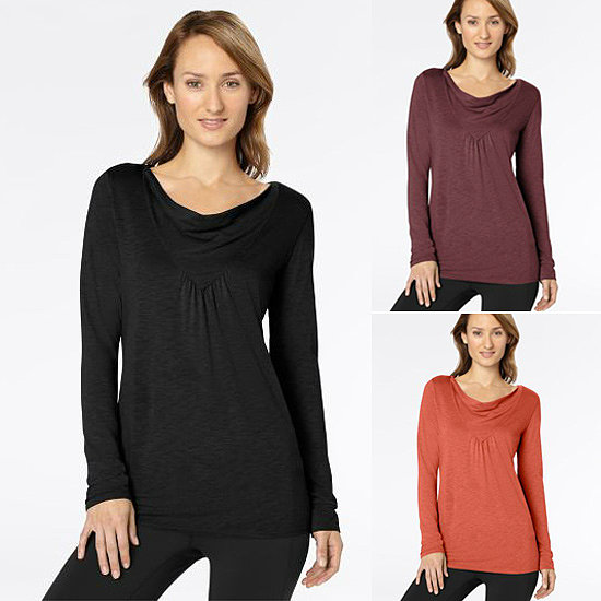 Lucy Alight Long Sleeve Top