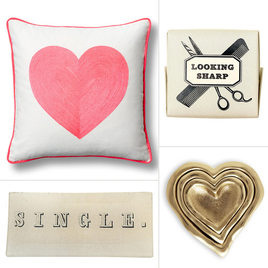 Valentine's Day Gifts For the Design Hound