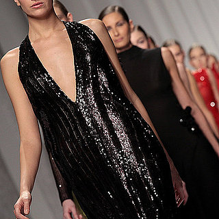 Rebecca Taylor Fall 2013 Live-Stream Video