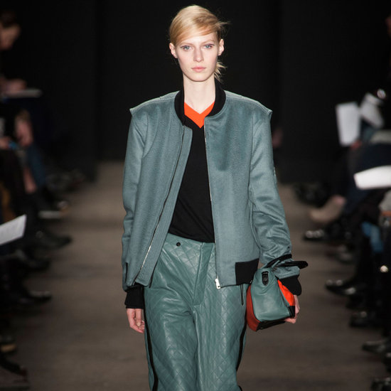 Rag &amp; Bone Review | Fashion Week Fall 2013
