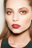 The Makeup at Cushnie et Ochs, New York