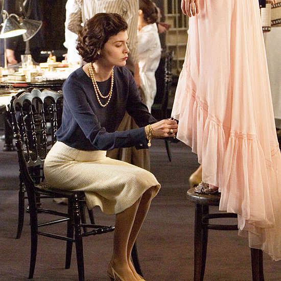 10 Films About the Fashion Industry