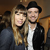 Celebrity Pictures: Justin Timberlake Jessica Biel Amy Adams