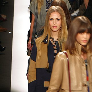 Rebecca Minkoff Fall 2013 Collection | Video