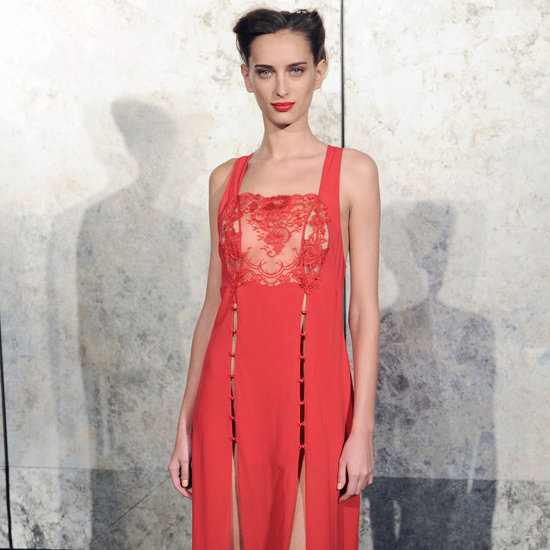 The Sexiest Pieces From La Perla's Fall '13 Collection