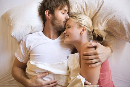7 Healthy Reasons to Have Sex — Tonight!