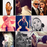 Candids: See What Isabelle, Miranda, Rihanna & More Got Up To This Week
