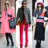NYFW Street Style Trends 2013