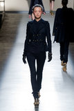 Prabal Gurung Fall 2013 Runway