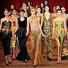 Christian Siriano Runway | Fashion Week Fall 2013 Photos