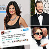 Best Funny Celebrity Tweets: Lucy Hale, Lady Gaga, Ruby Rose