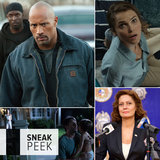 Movie Sneak Peek: Snitch and Dark Skies