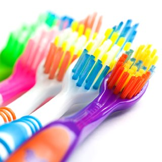 New Uses For Old Toothbrushes