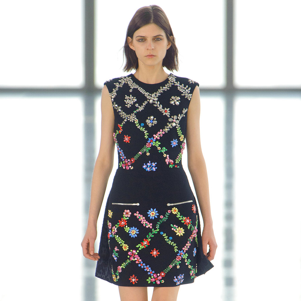 Preen Runway | Fashion Week Fall 2013 Photos