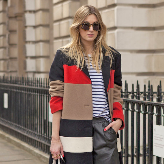 London Calling: Street Chic at LFW
