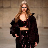 Topshop Unique Runway | Fashion Week Fall 2013 Photos