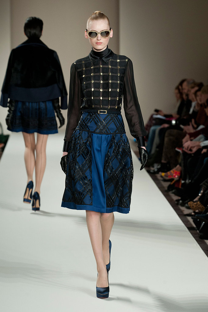 Temperley London Fall 2013