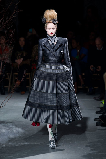 Thom Browne Fall 2013