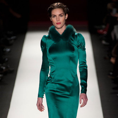 Carolina Herrera Review | Fashion Week Fall 2013