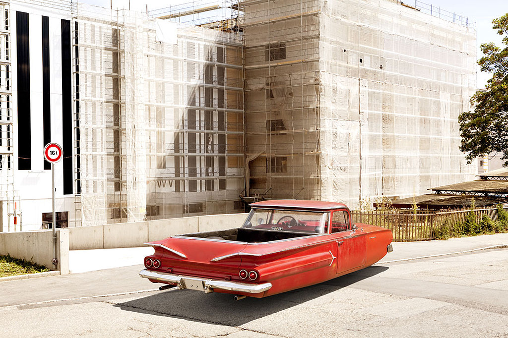 Air Drive, 2013, by Renaud Marion. Source: Renaud Marion