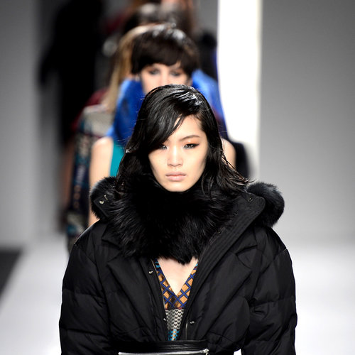 ICB by Prabal Gurung Runway | Fashion Week Fall 2013 Photos