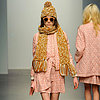 Karen Walker Runway | Fashion Week Fall 2013 Photos