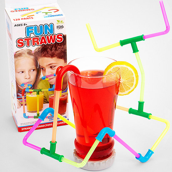 Image result for funstraws