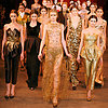 Pictures & Review Christian Siriano Fall NYfashion week show