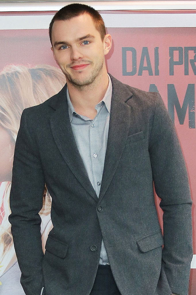 Nicholas Hoult will be in Birdsong, playing a lovestruck WWI army officer. The movie is based on Sebastian Faulks's novel.