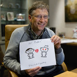 10 Things You Didn't Know About Bill Gates