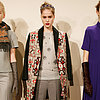 J.Crew Runway | Fashion Week Fall 2013 Photos