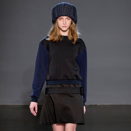 Victoria Victoria Beckham | Fashion Week Fall 2013 Photos
