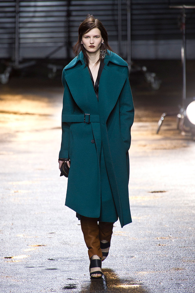 3.1 Phillip Lim Fall 2013