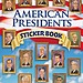 William Henry Harrison, who? Kids will get to know lesser-known presidents when they match each sticker portrait with a frame that lists names and terms in this fun sticker book ($6).