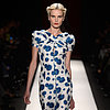 Pictures & Review Carolina Herrera Fall NY fashion week show