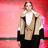 Pictures &amp; Review DKNY Fall NYfashion week show