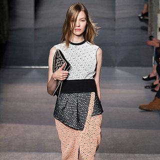 Proenza Schouler Review | Fashion Week Fall 2013