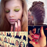 Relive Fall 2013 NYFW With Our Instagram Diary