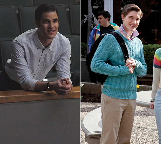 Blaine and Walt
