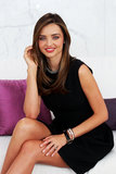 Miranda Kerr Celebrates Her Latest Appointment Down Under