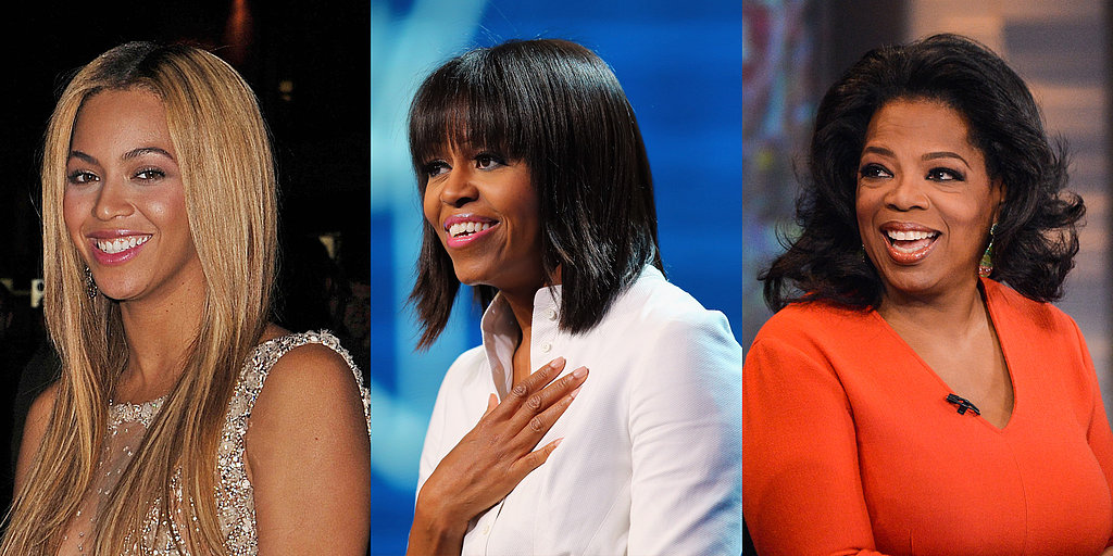 11 Inspirational African-American Female Role Models