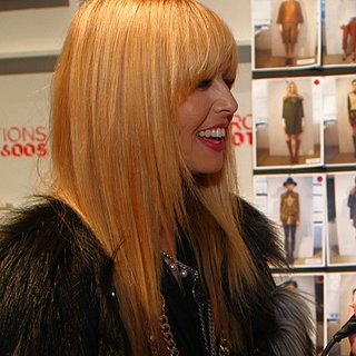 Rachel Zoe Interview at New York Fashion Week | Video