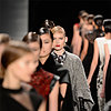 Pictures &amp; Review Reen Acra Fall New York fashion week show