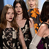 Pictures &amp; Review Vera Wang Fall New York fashion week show