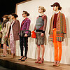 Pictures &amp; Review J.Crew Fall New York fashion week show