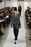 2013 Fall New York Fashion Week: Oscar de la Renta