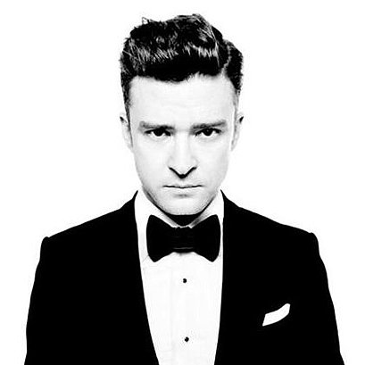 Justin Timberlake Suit & Tie Music Video