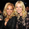 Celebrity Best Friends Pictures
