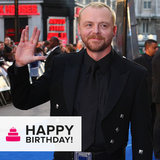 Geeks We Love: Simon Pegg, the Ultimate Brit Wit